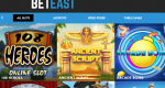Bet East Bitcoin Casino