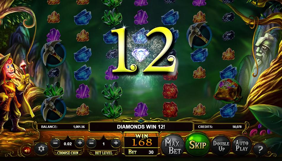 betcoin casino games